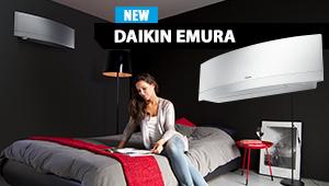 Daikin Comfort Control App   Daikin AC