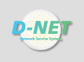 D Net Monitoring Logo