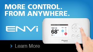 More Control. From Anywhere. ENVi