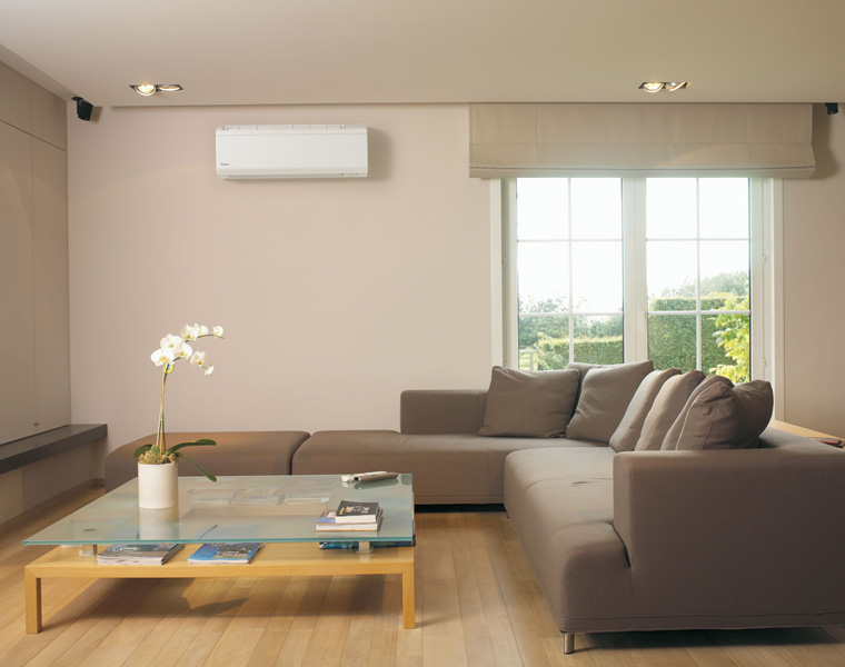 Single Zone Residential Ac Systems Ke Series Lv Series