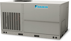 DSC Series 3-5 Tons - Air Conditioner | Daikin AC on