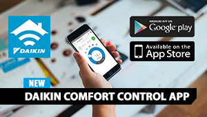 CTK04 Thermostats & Controls | Daikin AC