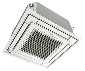 Vista Is A Remarkable Blend Of Iconic Design And Engineering Excellence With An Elegant White Or Silver Finish Ing Within The Ceiling Grid