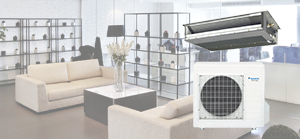 Packaged HVAC Systems | Daikin AC